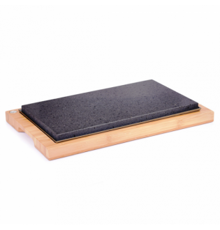 Plancha GM - Lot de 3.
